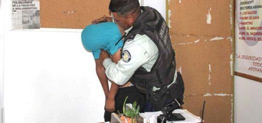 Detenido violador | Foto: El Norte