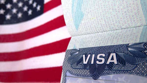 Visa EEUU | Foto referencial