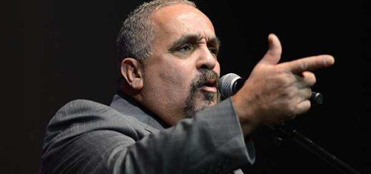 Willie Colón pide a EEUU sanciones contra Maduro como regalo de cumpleaños | Foto: Getty Image