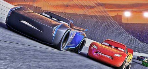 Disney Pixar revela nuevo tráiler de Cars 3 | Foto cortesía
