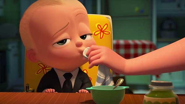 Un Jefe en Pañales destrona a La Bella y la Bestia de la taquilla | Foto: DreamWorks