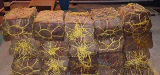 Detienen a venezolano con 600 kilos de cocaína en Puerto Rico | Foto: Diario Primera Hora