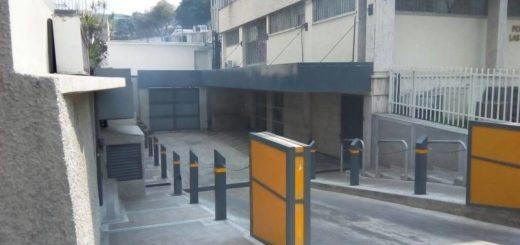 GNB arrojó nuevamente bombas lacrimógenas a policlínica Las Mercedes   Foto referencial