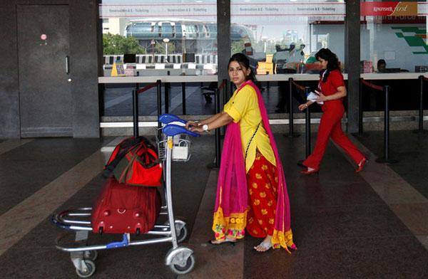 Un hombre se inventa un atentado terrorista para no viajar con su novia | Foto: Reuters