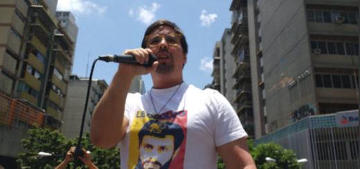 Freddy Guevara, Vicepresidente de la Asamblea Nacional (AN) | Foto: Referencial