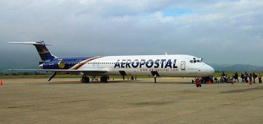 Aeropostal | Foto referencial