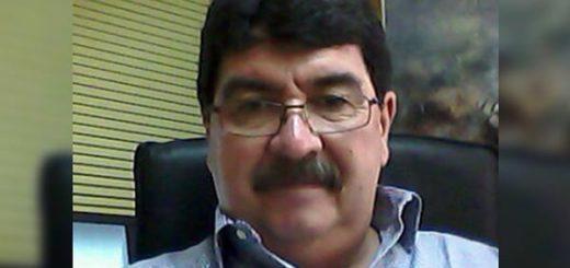 Alfredo Croes, director de Venebarómetro   Foto: El Nacional