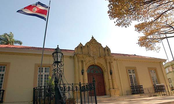 Costa Rica llama a su canciller en Venezuela |Foto referencial