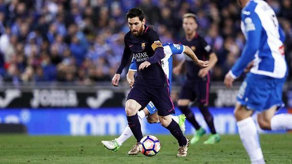 Barcelona goleó al Espanyol |Foto: @FCBarcelona_es
