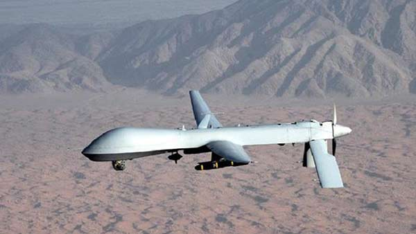 EEUU bombardeó zona del Al Qaeda |Foto: @sharjah24