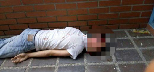 5 heridos y un fallecido dejó ataque de grupos violentos a manifestantes en Mérida | Foto: Twitter