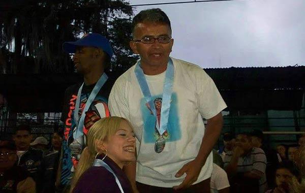 Fallece trabajador de la ULA herido durante protestas en Mérida, Luis Enrique Márquez   Foto: Twitter