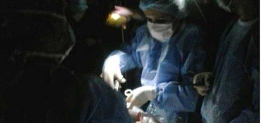 Mujer falleció durante cirugía por corte eléctrico |Foto: Diputado Olivares
