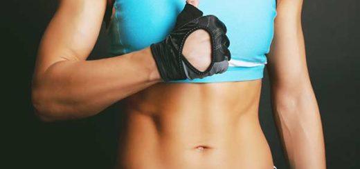 Entrena según tu tipo de cuerpo |Foto referencial