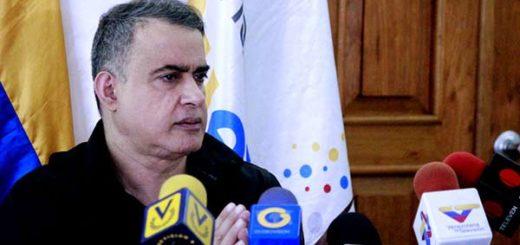 Tarek William Saab, Defensor del Pueblo |Foto: cortesía
