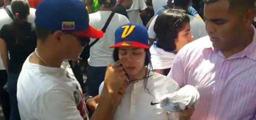 Diosa Canales | Captura de video