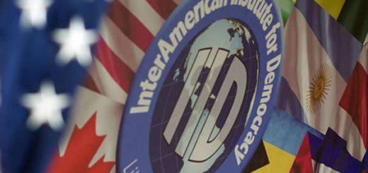 Instituto Interamericano para la Demoracia (IID) |Foto: cortesía