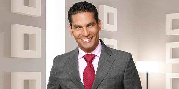 Ismael Cala, periodista cubano |Foto: Notiminuto