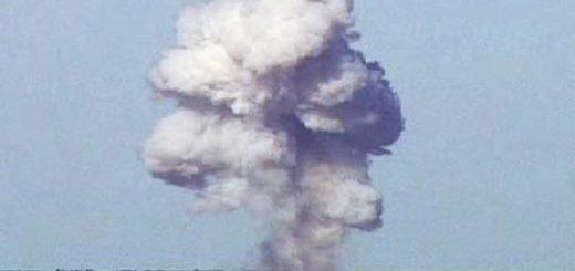 Madre de todas las bombas |Foto: Reuters