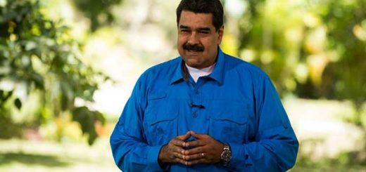 Los domingos con Maduro, edición número 83 |Foto: Prensa presidencial