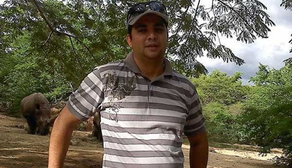 Miguel Ángel Colmenares, muere durante protesta en Barquisimeto | Foto: El Impulso