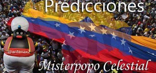 Predicciones de Misterpopo Celestial para esta semana |Foto: Diario Contraste
