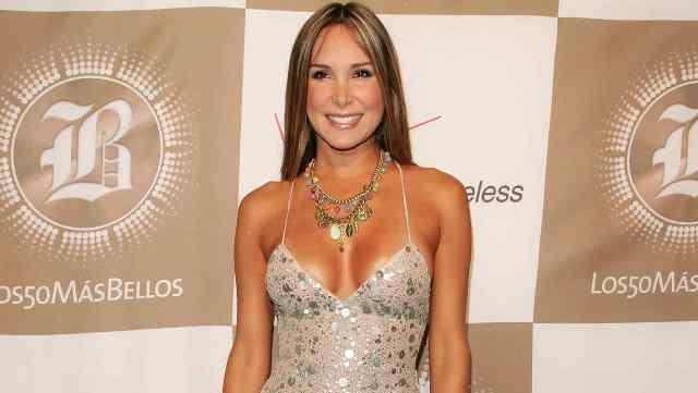 Natalia Streignard, actriz |Foto: Telemundo