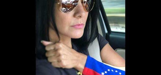 Norkys Batista protestará este jueves |Foto: Instagram