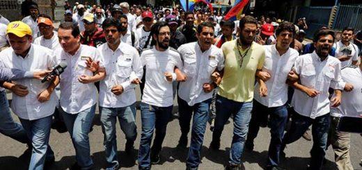 Oposición marchará el 26-A hasta la Defensoría del pueblo |Foto: Reuters