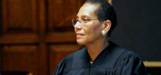Hallan muerta en el río Hudson a la primera jueza musulmana de la historia de Estados Unidos | Foto: ABC
