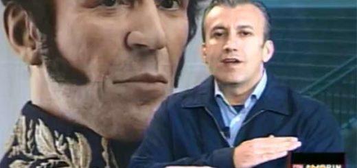 Vicepresidente de la Repúclica Tareck El Aissami |Foto: @ReporteYa