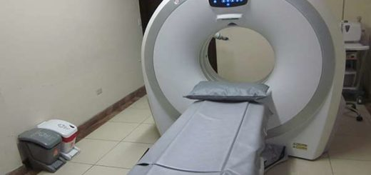 Una tomografía en Venezuela equivale a tres salarios mínimos |Foto referencial