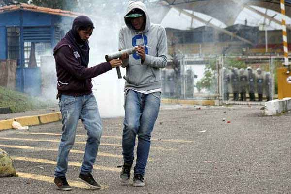 VENEZUELA-POLITICS-REUTERS