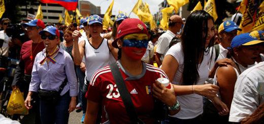 AI pidió al gobierno garantizar el derecho a la protesta pacífica | Foto: Reuters