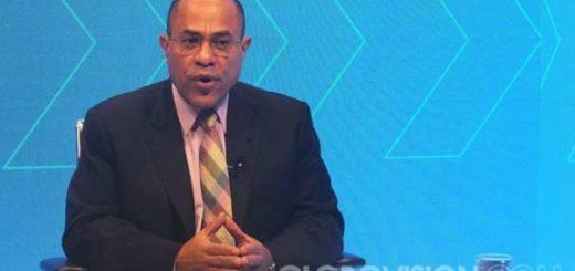 Vladimir Villegas, periodista y locutor venezolano |Captura de video