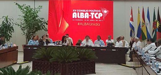 Alba - TCP | Foto: Twitter