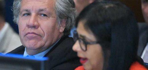 Venezuela se retirará de OEA | Foto: Agencias