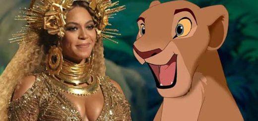 Disney ofrece a Beyoncé poner voz a Nala en el 'remake' de 'El rey león' | Foto: sacculturalhub.com