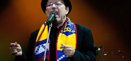 Las fuertes palabras de Rubén Blades al Gobierno y oposición venezolana | Foto: Archivo