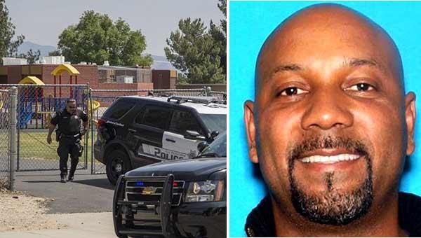 Atacante de la escuela primaria en San Bernardino, EEUU