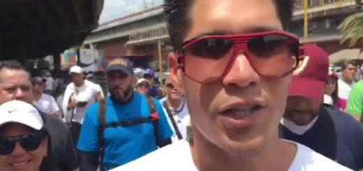 Chyno Miranda   Captura de video