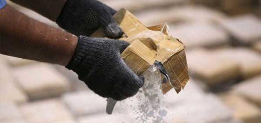 Detienen a venezolano con 600 kilos de cocaína en Puerto Rico | Foto referencial