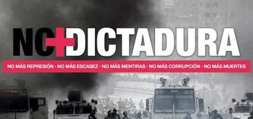 Más de 25 ciudades en el mundo protestarán el #15Abr
