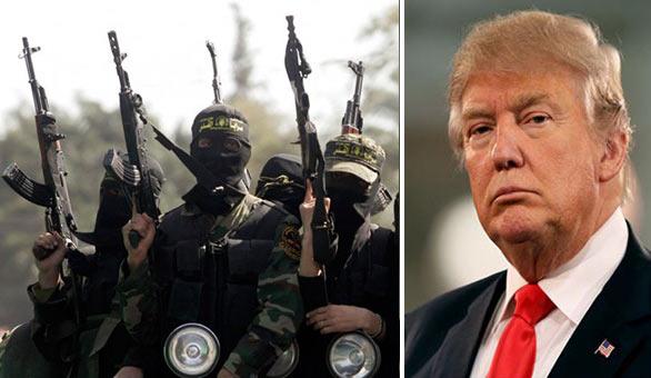 "Estado Islámico llama a Donald Trump un ""idiota"" | Imagen referencial"