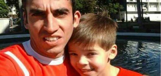 Entrenador secuestró y asesinó a niño de 10 años |Foto: Facebook