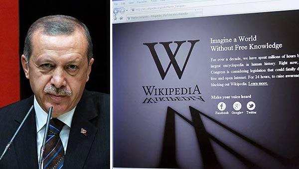 Autoridades turcas bloquearonel acceso a la enciclopedia virtual Wikipedia