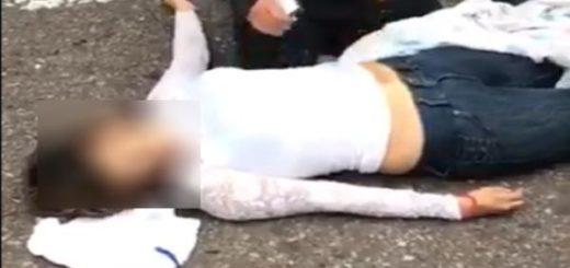 Paola Ramírez segunda víctima de las protestas del #19A |Foto: Twitter