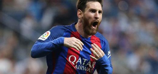 Leo Messi | Foto: Agencias