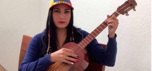 Lilibeth Morillo envía un mensaje a los venezolanos |Captura de video