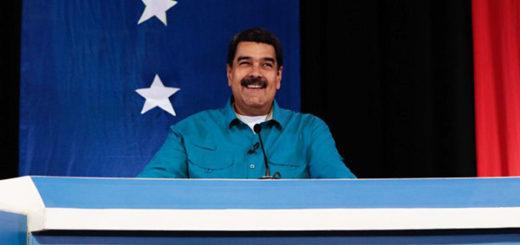 Nicolás Maduro aumentó 60% el salario mínimo| Foto: @PresidencialVen